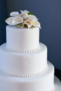 עוגת חתונה ראשית