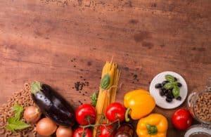 ירקות שרופים ראשית