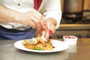 3 מתכונים לארוחת שף מראשונה ועד קינוח